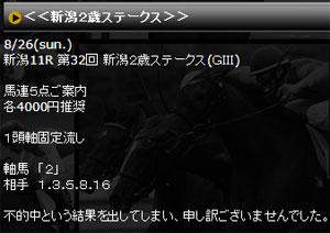 G-HORSEの無料情報