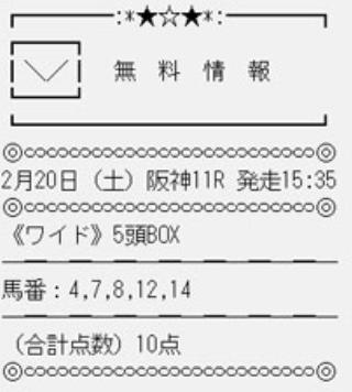 投稿!!うまライブ!
